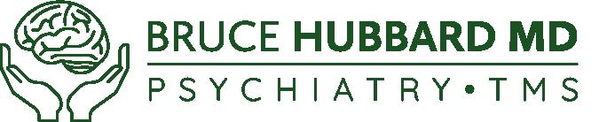 Bruce Hubbard MD Logo