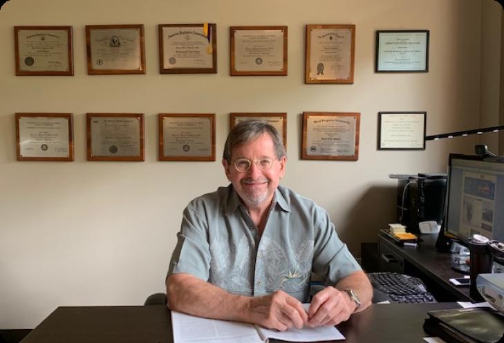 Dr. Bruce Hubbard Img 4