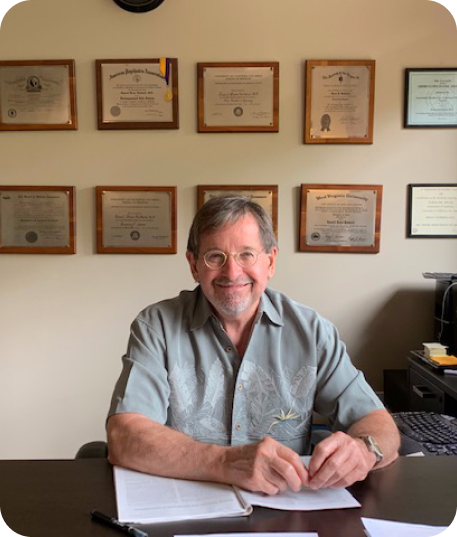 Dr. Bruce Hubbard Img 2