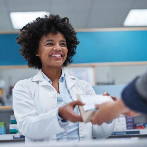Pharmacy Medication Management